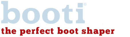 booti the perfect bootshaper